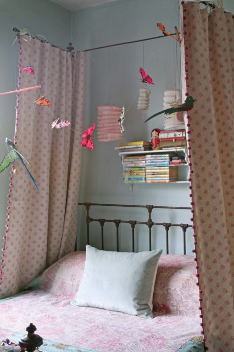 Agatha-Bedroom