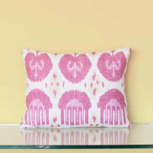 Small Oblong Cushion