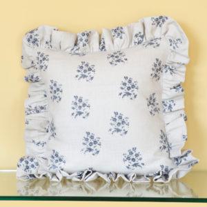 Frilled Cushion