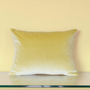 Updated-Small-Oblong-Velvet-Cushion-Yellow