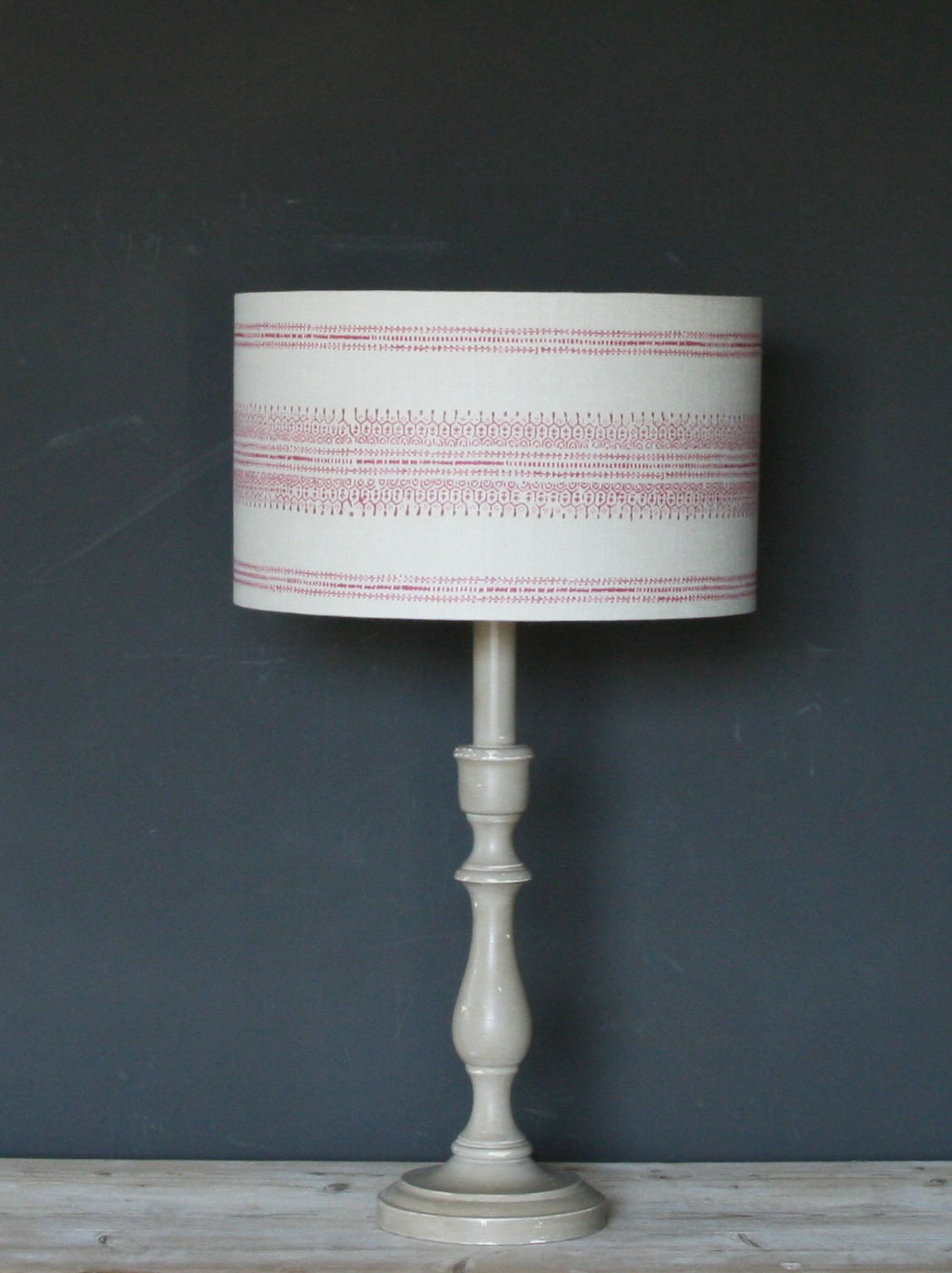camille-pink-cylinder-shade
