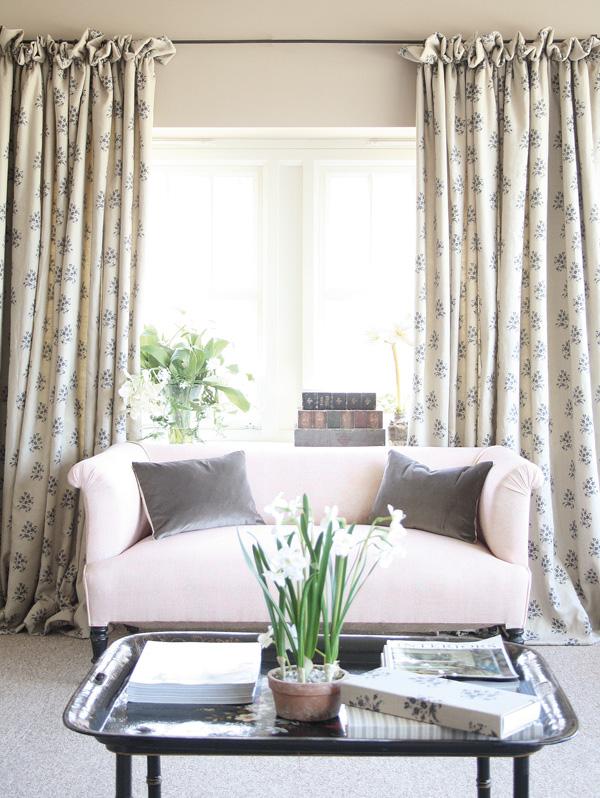 Goblet Pleat Curtains Drapes
