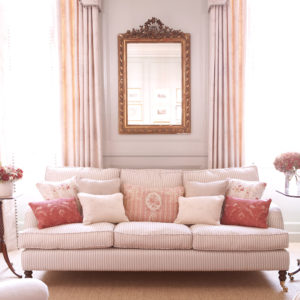Charcoal-Stripe-Sofa