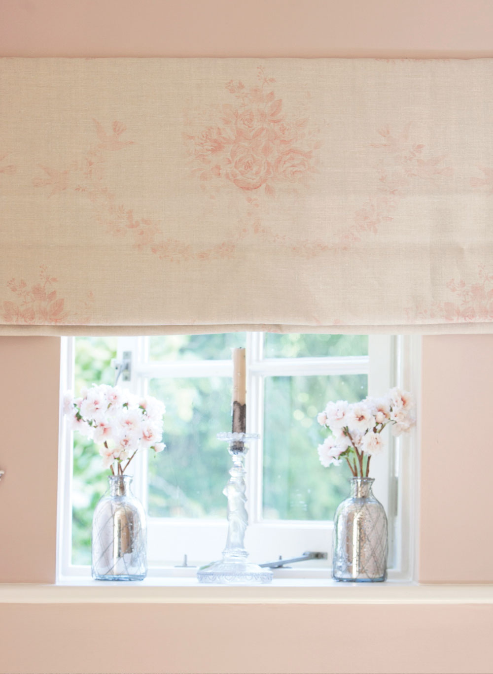 Pink-Sophia-Blind-Window