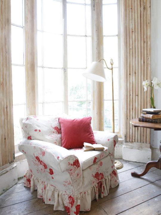 Roses-Armchair