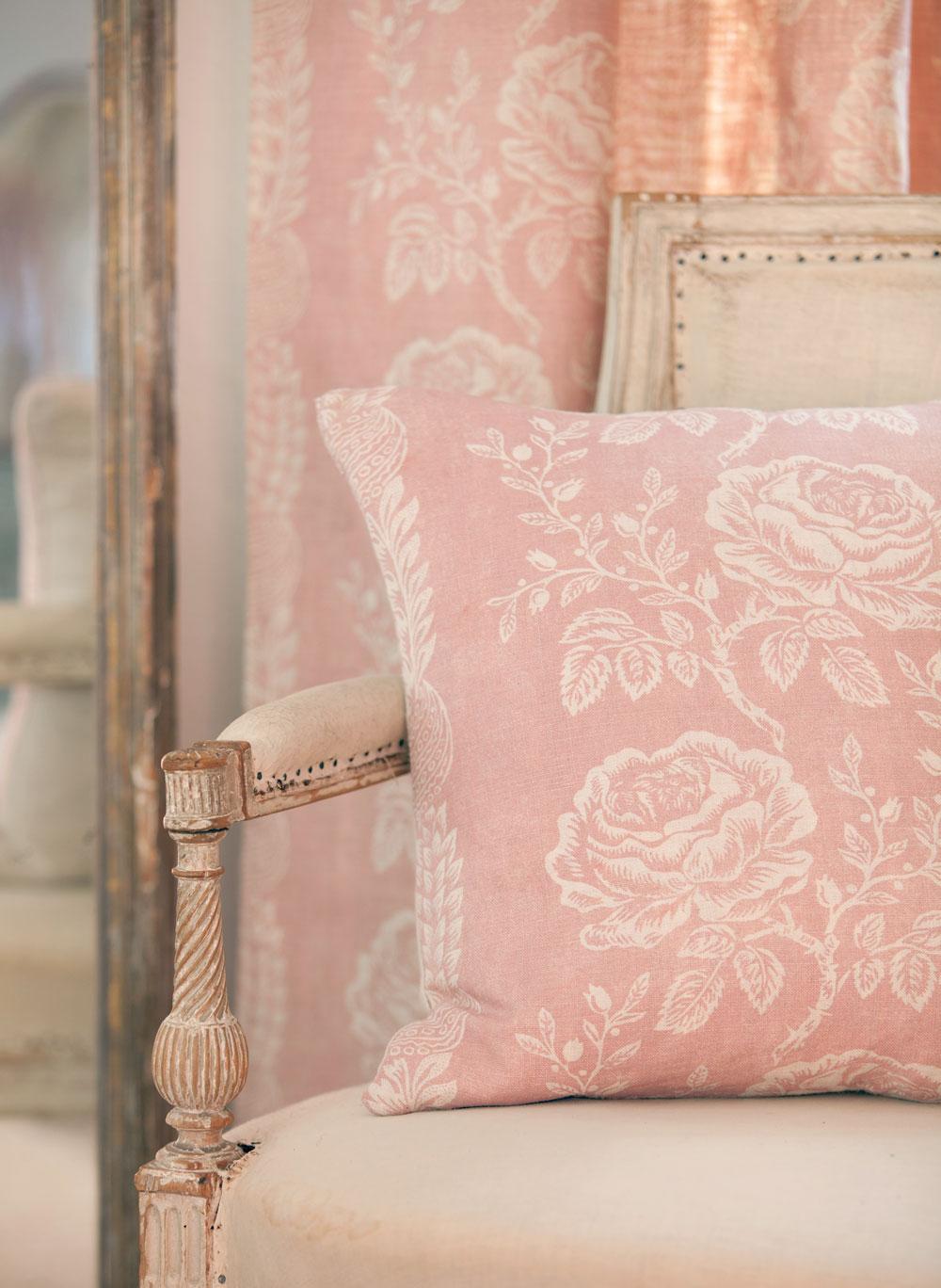 Delilah Cushions