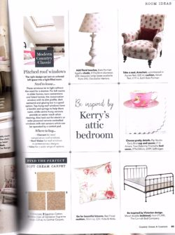Country Homes & Interiors Feb Feature 1