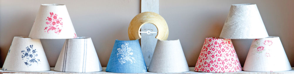 Great Candle Shades