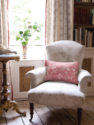 Sage Roses Chair 02_red_cushion