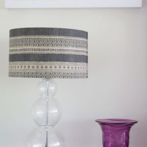 Charcoal-Anoushka-Shade-Clear-Lamp