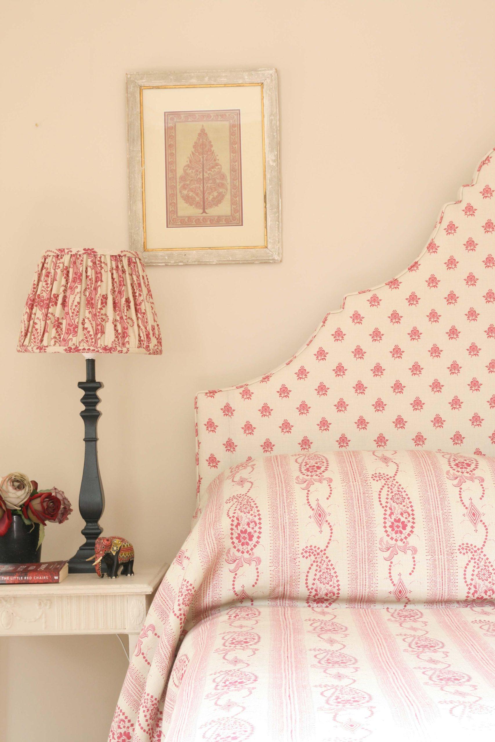 Angelique Pink Kate Forman