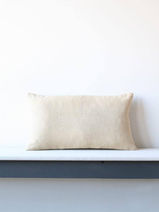 Small Thin Stonewash Cushion