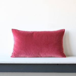 New Small Thin Velvet Cushion Product Shot_Large