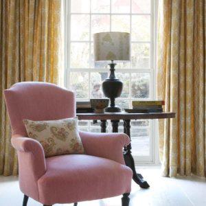 Margot-Yellow-Curtains-&-Pink-Stonewash-Chair-02