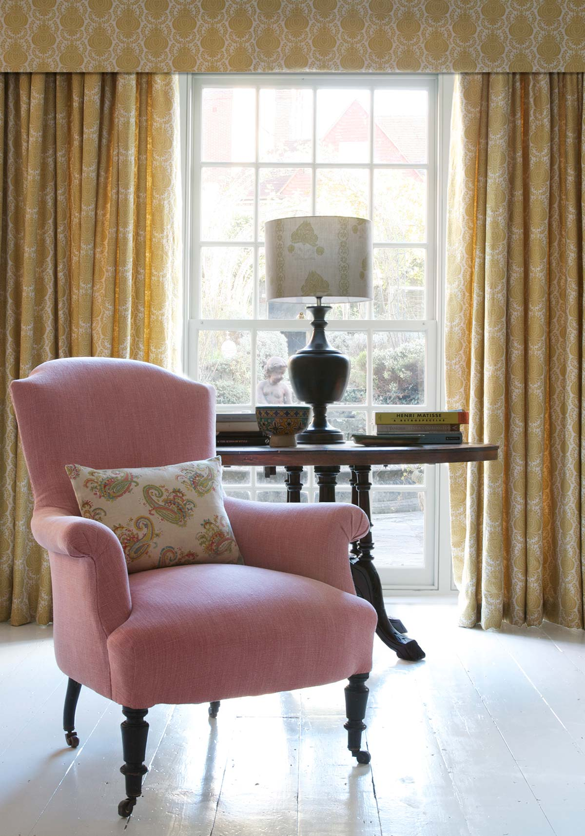 Margot-Yellow-Curtains-&-Pink-Stonewash-Chair-02