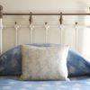 Agnes Blue Bedspread